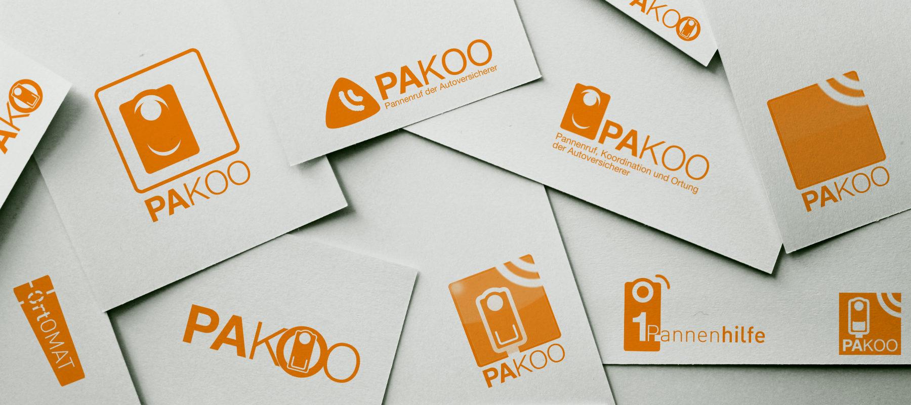 Corporate Design Logo App