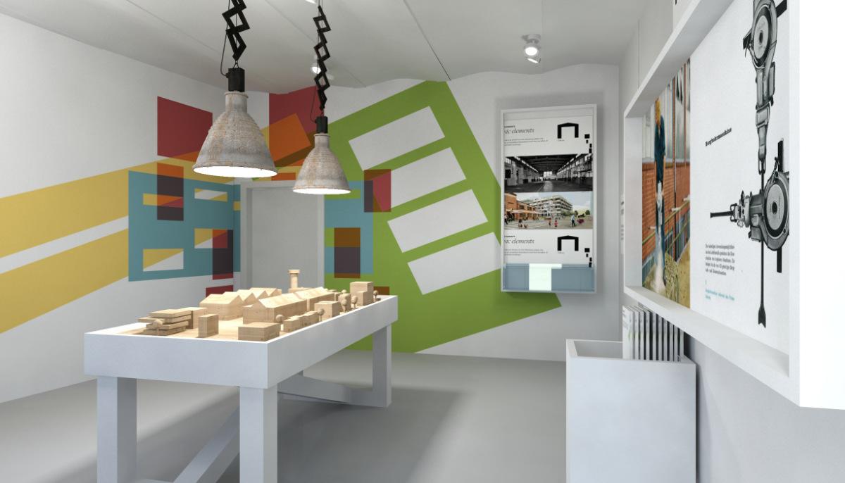Ausstellungsgestaltung Exhibition-Design